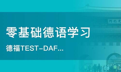 德福TEST-DAF TDN5