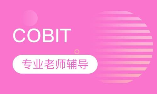 COBIT�5 Foundation认证(IT治理精要)
